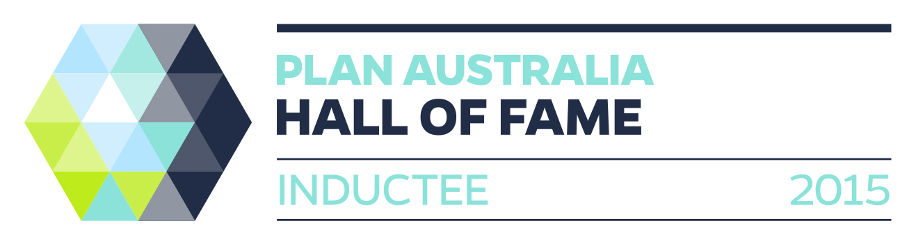 PLAN Australia Hall of Fame 2015
