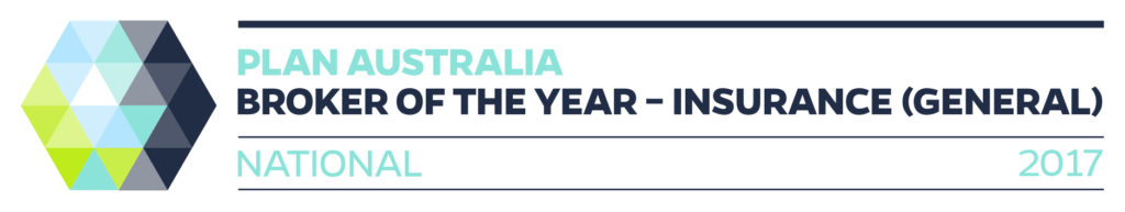 PLAN Australia National Broker of the Year - Insurance (General)
